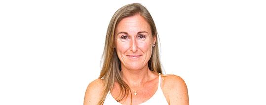 Silvia Fernández Castillo, administración