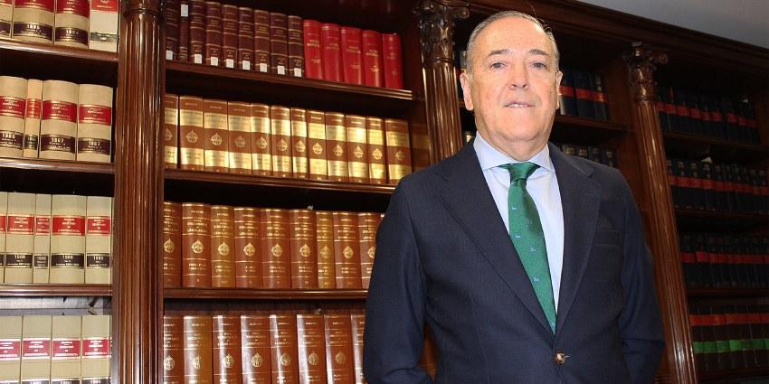 Manuel Atencia se incorpora como socio
